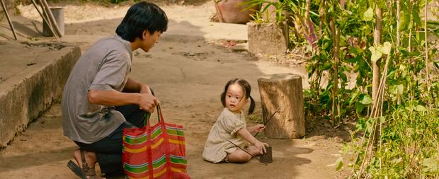 Cận cảnh nhan sắc 5 diễn viên đóng vai Trà Long (Mắt Biếc): Lớn hay nhỏ cũng đẹp ăn đứt phần thiên hạ - Ảnh 5.