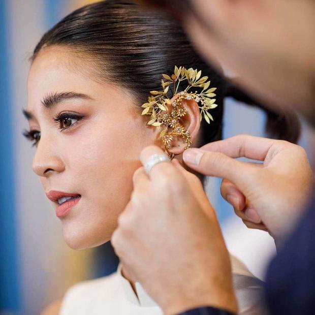 5 hôn lễ hot nhất showbiz Thái 2019: Ác nữ Tình yêu không có lỗi mê hồn, đám cưới sao đồng tính Chiếc lá bay gây sốt - Ảnh 16.