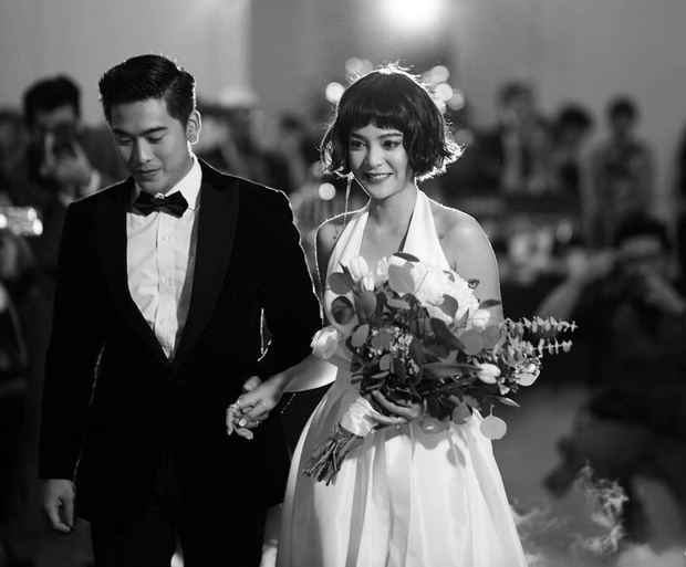 5 hôn lễ hot nhất showbiz Thái 2019: Ác nữ Tình yêu không có lỗi mê hồn, đám cưới sao đồng tính Chiếc lá bay gây sốt - Ảnh 19.