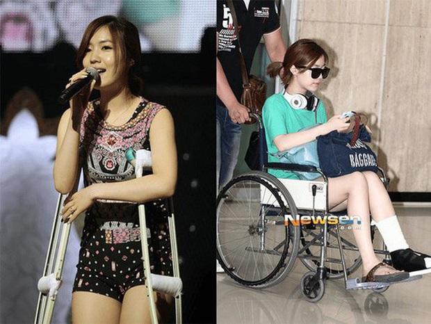 5 cặp sinh đôi nổi tiếng nhất Kbiz: Chị em Hwayoung bị gắn mác rắn độc, Junsu không hot bằng anh em nhóm Boyfriend - Ảnh 2.