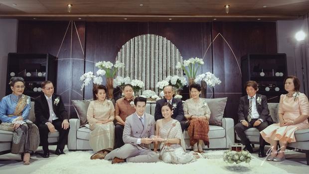 5 hôn lễ hot nhất showbiz Thái 2019: Ác nữ Tình yêu không có lỗi mê hồn, đám cưới sao đồng tính Chiếc lá bay gây sốt - Ảnh 24.