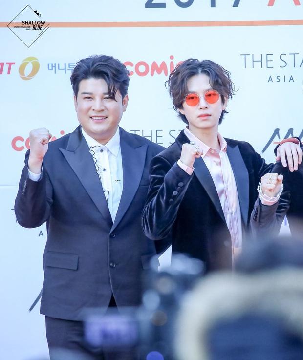 Tiết lộ thích Super Junior từ năm 6 tuổi, nữ tân binh nhà JYP khiến Heechul và Shindong sốc nặng với khoảng cách tuổi tác gần… 20 năm - Ảnh 2.