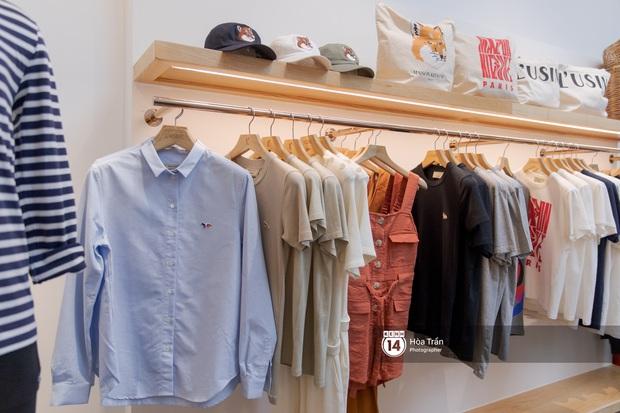 Khám phá cửa hàng lớn nhất của LUsine tại quận 7: Siêu rộng, góc nào cũng ăn ảnh và lại còn có hai mặt tiền! - Ảnh 14.