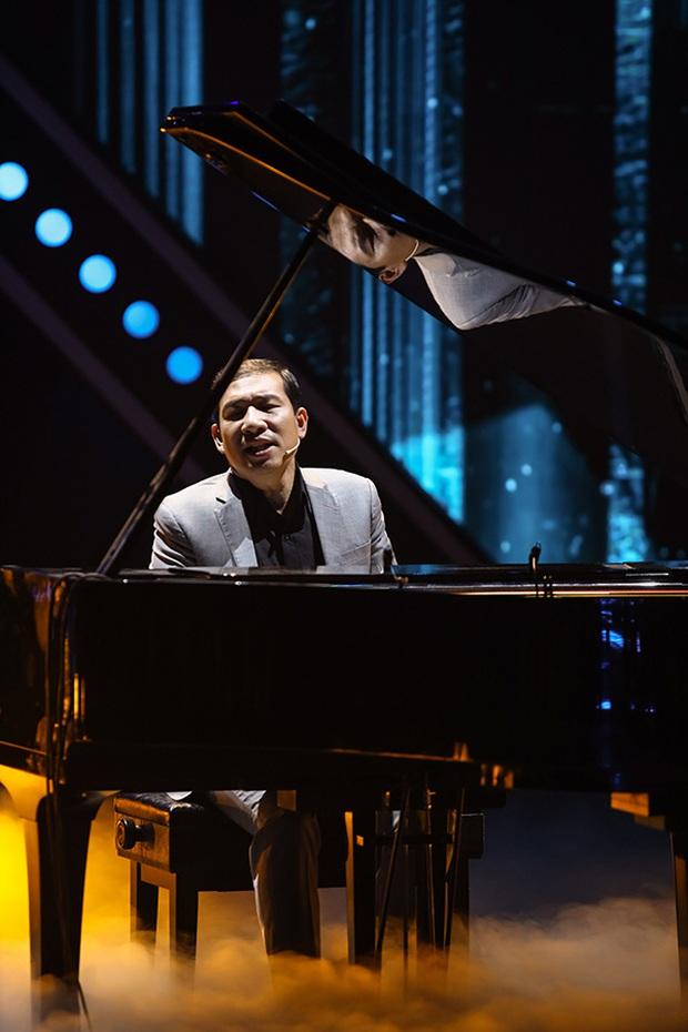 Táo kinh tế Quang Thắng khoe giọng hát, tiết lộ giấc mơ làm ca sĩ - Ảnh 3.