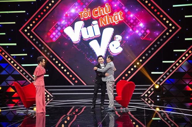 Táo kinh tế Quang Thắng khoe giọng hát, tiết lộ giấc mơ làm ca sĩ - Ảnh 7.
