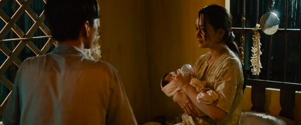 Cận cảnh nhan sắc 5 diễn viên đóng vai Trà Long (Mắt Biếc): Lớn hay nhỏ cũng đẹp ăn đứt phần thiên hạ - Ảnh 4.