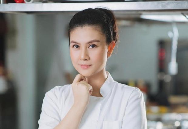 Kim Thư: Từ nàng thơ một thời khiến bao người mê đắm, bà trùm triệu đô đến startup bán xôi ở tuổi 40 - Ảnh 12.