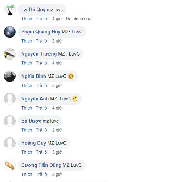 Liên Quân Mobile: LuvC chính thức rời Adonis Esports, fan MZ nổi loạn, kẻ trông đợi; người kịch liệt tẩy chay! - Ảnh 4.