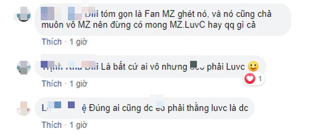 Liên Quân Mobile: LuvC chính thức rời Adonis Esports, fan MZ nổi loạn, kẻ trông đợi; người kịch liệt tẩy chay! - Ảnh 5.