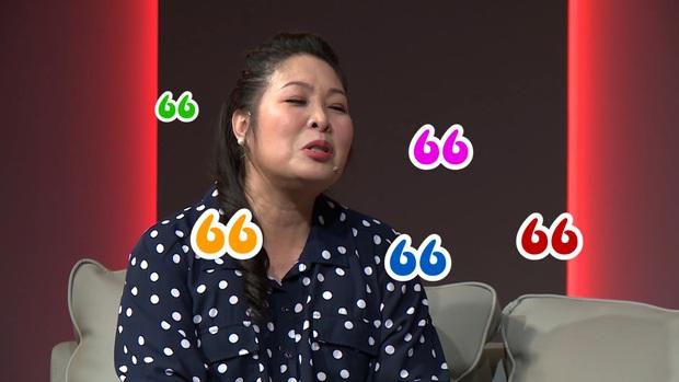 Gọi NSND Hồng Vân là cháu, Bà Tân Vlog ngại ngùng khi biết mình kém 1 tuổi - Ảnh 5.