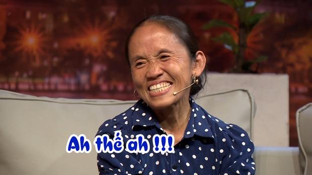 Gọi NSND Hồng Vân là cháu, Bà Tân Vlog ngại ngùng khi biết mình kém 1 tuổi - Ảnh 6.