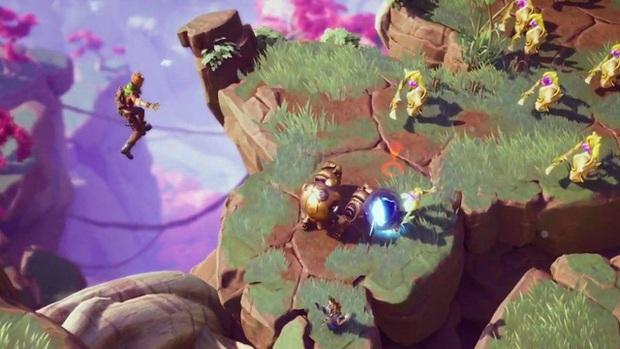 Riot Games lại phũ với fan: Đừng mộng mơ về một tựa game nhập vai LMHT nữa - Ảnh 1.