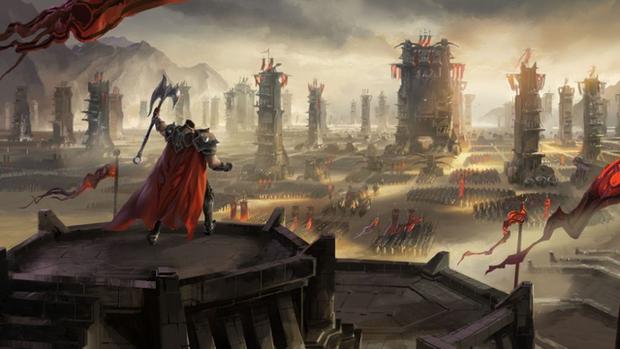 Riot Games lại phũ với fan: Đừng mộng mơ về một tựa game nhập vai LMHT nữa - Ảnh 2.