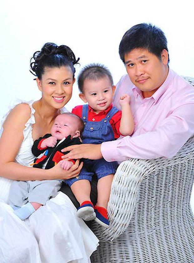 Kim Thư: Từ nàng thơ một thời khiến bao người mê đắm, bà trùm triệu đô đến startup bán xôi ở tuổi 40 - Ảnh 7.