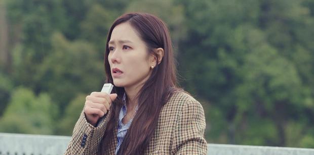 Chết cười với Son Ye Jin đi nịnh nọt mama tổng quản, kiếm mối cho Hyun Bin thăng chức ở Tình Yêu Hạ Cánh - Ảnh 11.