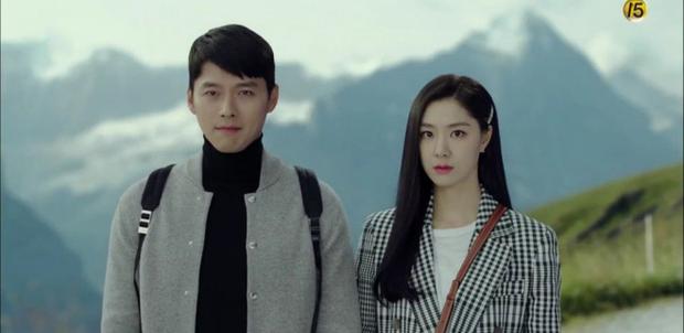 Chết cười với Son Ye Jin đi nịnh nọt mama tổng quản, kiếm mối cho Hyun Bin thăng chức ở Tình Yêu Hạ Cánh - Ảnh 12.