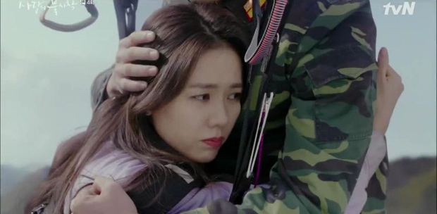Chết cười với Son Ye Jin đi nịnh nọt mama tổng quản, kiếm mối cho Hyun Bin thăng chức ở Tình Yêu Hạ Cánh - Ảnh 9.