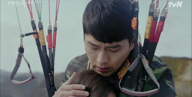 Chết cười với Son Ye Jin đi nịnh nọt mama tổng quản, kiếm mối cho Hyun Bin thăng chức ở Tình Yêu Hạ Cánh - Ảnh 8.