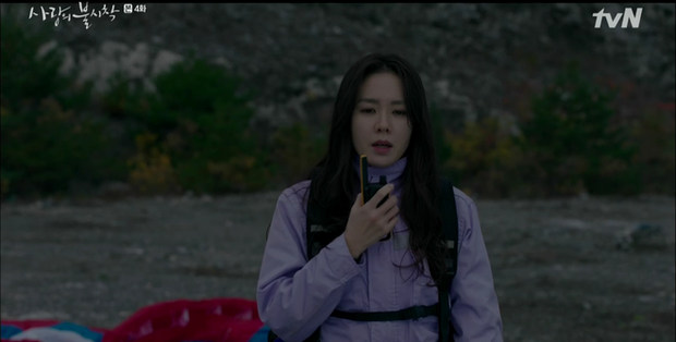 Chết cười với Son Ye Jin đi nịnh nọt mama tổng quản, kiếm mối cho Hyun Bin thăng chức ở Tình Yêu Hạ Cánh - Ảnh 7.