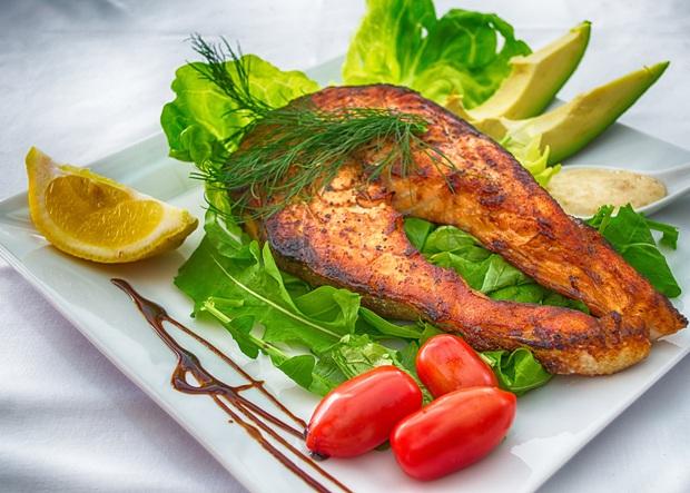 9 loại thực phẩm báu vật cho những bạn ăn kiêng giảm cân theo chế độ Keto - Ảnh 1.