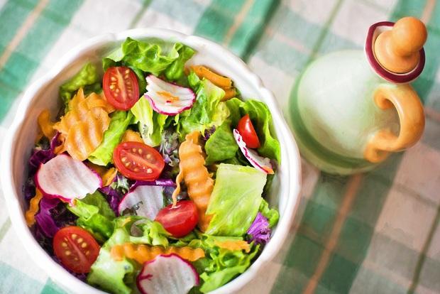 9 loại thực phẩm báu vật cho những bạn ăn kiêng giảm cân theo chế độ Keto - Ảnh 3.