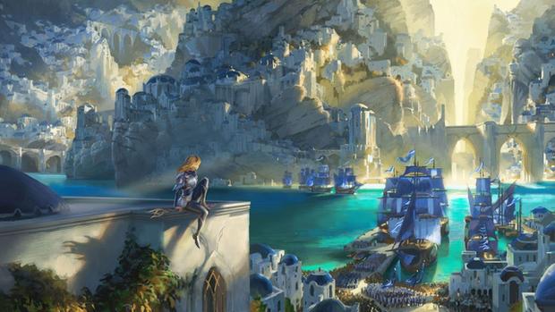 Riot Games lại phũ với fan: Đừng mộng mơ về một tựa game nhập vai LMHT nữa - Ảnh 3.
