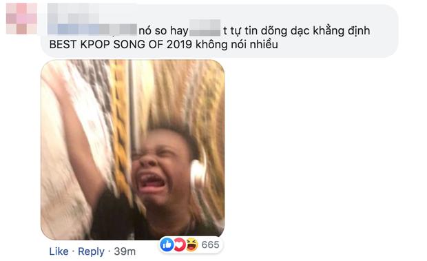 Red Velvet tung MV chốt hạ 2019, bất ngờ với chất nhạc US-UK và phản ứng bùng nổ: Ca khúc của năm đây rồi! - Ảnh 4.