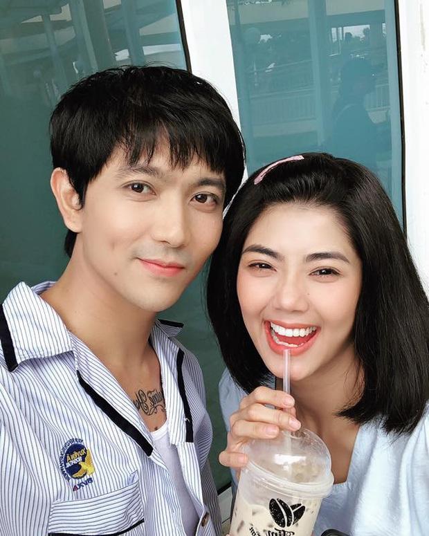Tim lần đầu đăng ảnh chung với Đàm Phương Linh, giữ khoảng cách nhất định sau hơn 3 tháng dính nghi vấn hẹn hò - Ảnh 5.