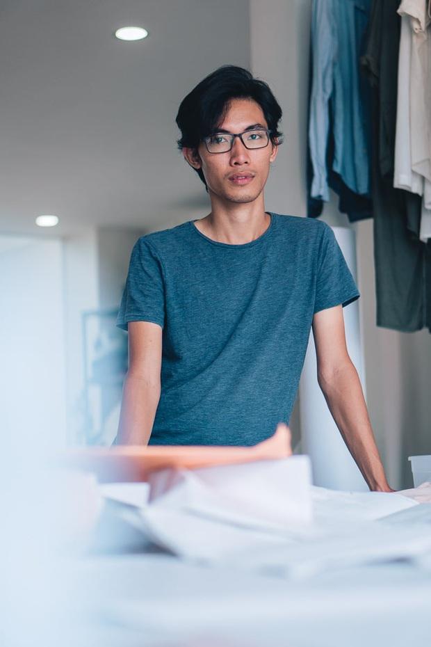 Rising Artist - những nghệ sỹ trẻ dám mơ và để lại dấu ấn cá tính sâu đậm nhất năm 2019 - Ảnh 9.