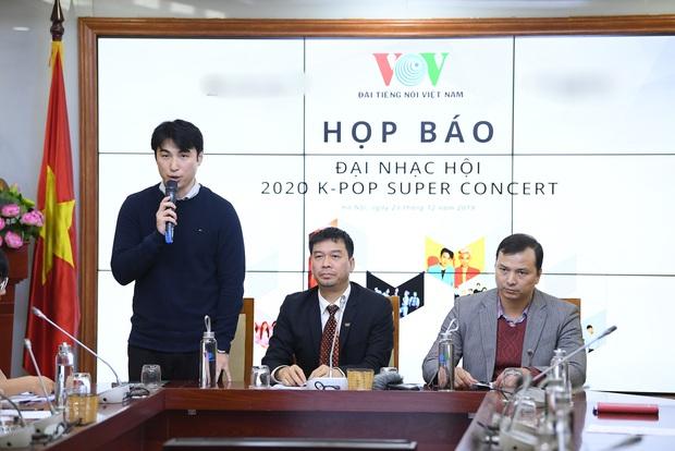 Đại diện BTC Kpop Super Concert có EXO-SC, Taemin (SHINee): Lùm xùm của AAA 2019 là do không có sự thấu hiểu giữa đơn vị Việt Nam và Hàn Quốc - Ảnh 7.