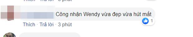 Wendy (Red Velvet) gây sốt vì loạt tha thu cực chất trong MV Psycho, ai ngờ sự thật lại khiến fan... chưng hửng - Ảnh 7.
