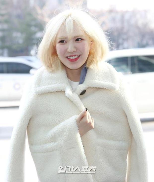 Không phải nữ thần Irene, nhan sắc của mỹ nhân Red Velvet mới là yếu tố gây nổ đợt comeback mới - Ảnh 8.