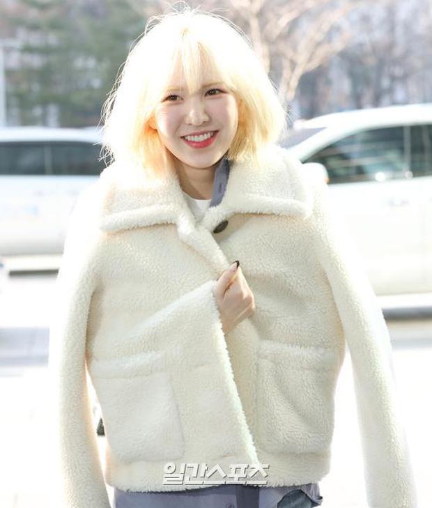 Không phải nữ thần Irene, nhan sắc của mỹ nhân Red Velvet mới là yếu tố gây nổ đợt comeback mới - Ảnh 7.