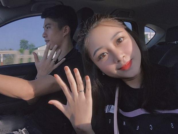 Ngọc Nữ để lộ ngón tay áp út đeo nhẫn kim cương sau sự kiện đám hỏi Văn Đức - Nhật Linh, dân tình hồi hộp đợi twist - Ảnh 4.