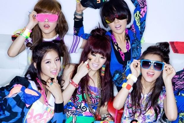 """Kỉ lục """"dành cả thanh xuân để debut"""" thuộc về HyunA và thành viên SNSD: Hoạt động 12 năm thì ra mắt đến 12 lần! - Ảnh 4."""