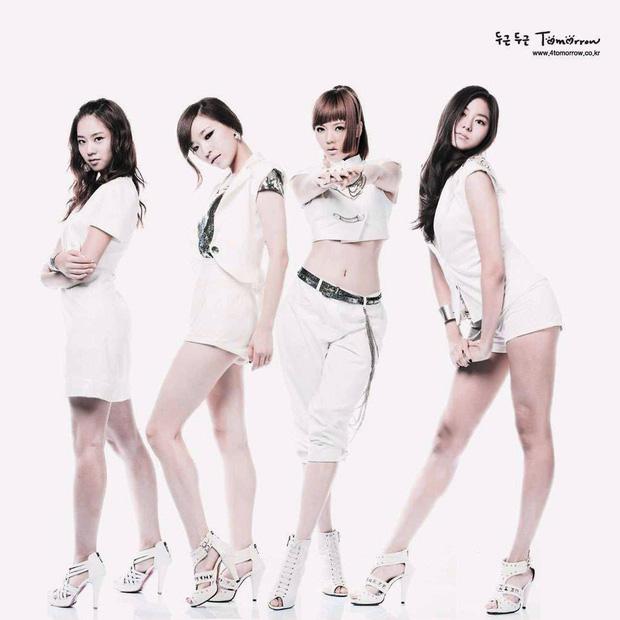 """Kỉ lục """"dành cả thanh xuân để debut"""" thuộc về HyunA và thành viên SNSD: Hoạt động 12 năm thì ra mắt đến 12 lần! - Ảnh 5."""