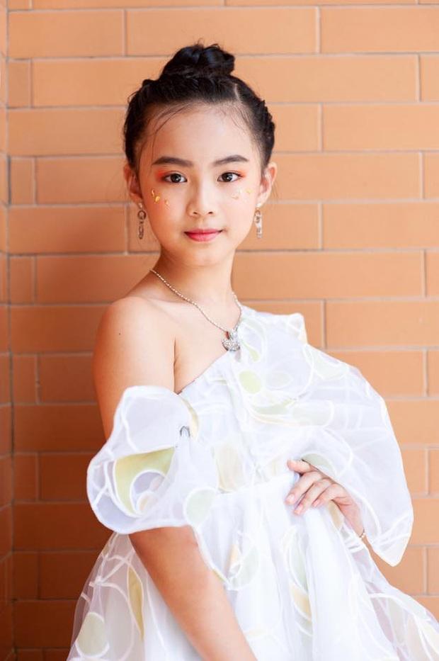 Diễn viên đóng Hà Lan ngày bé: 9 tuổi đã có thành tích khủng, gây thương nhớ không kém gì đàn chị Trúc Anh - Ảnh 9.