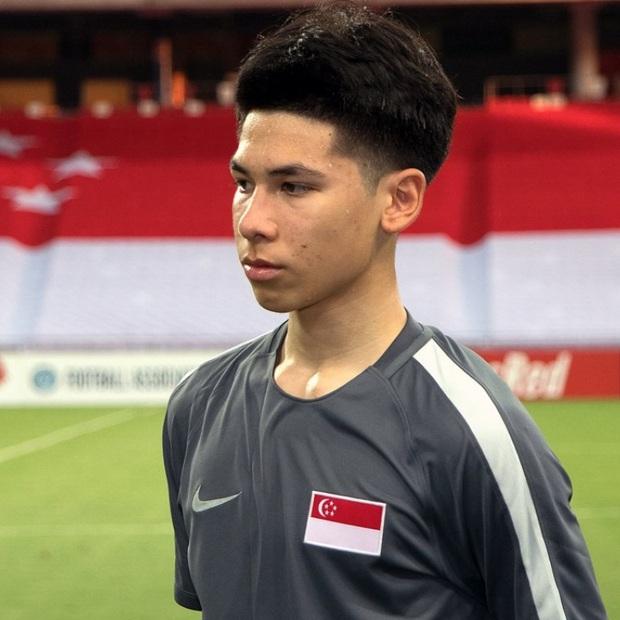 Muốn được như Việt Nam, Thái Lan triệu tập thần đồng bóng đá 4 quốc tịch với hy vọng tạo nên kỳ tích tại giải U23 châu Á - Ảnh 3.