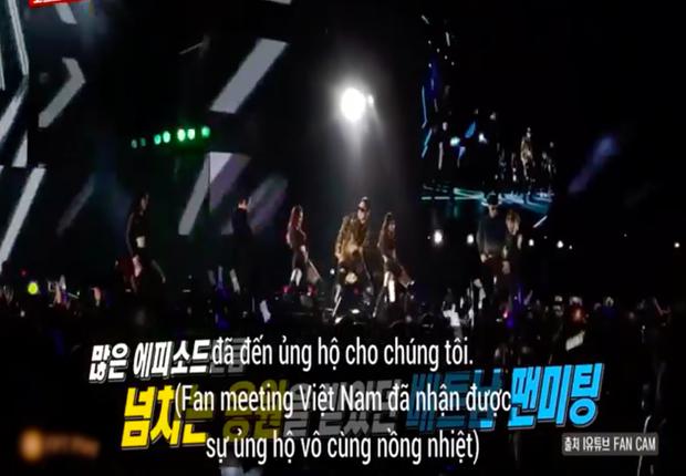 """Các thành viên Running Man Hàn """"lú lẫn"""" vì loại rau thơm khi ăn kèm với phở ở Việt Nam, chú Ji Suk Jin còn bị một vố """"quê độ"""" - Ảnh 12."""