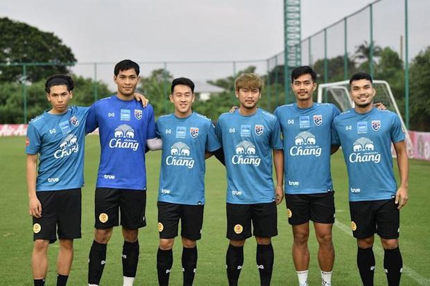 Muốn được như Việt Nam, Thái Lan triệu tập thần đồng bóng đá 4 quốc tịch với hy vọng tạo nên kỳ tích tại giải U23 châu Á - Ảnh 2.