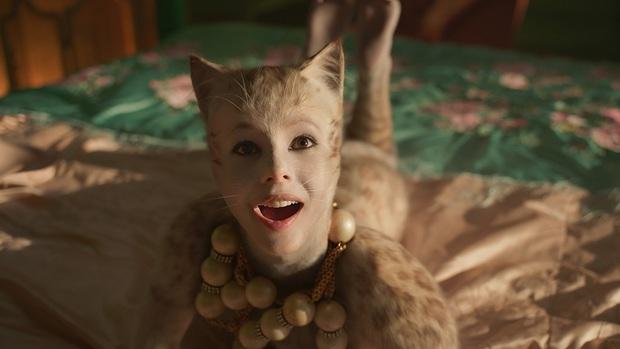 Lầy như nhà sản xuất Cats, hứa hẹn sẽ chỉnh sửa rồi tái phát hành thêm đợt nữa để vớt doanh thu thảm hại? - Ảnh 1.