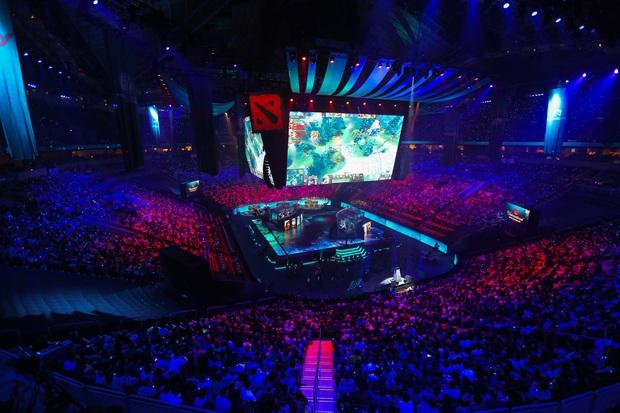 Bắc Kinh và Thượng Hải khó lòng nuôi tham vọng trở thành thủ đô eSports thế giới, tất cả tại chính phủ! - Ảnh 1.