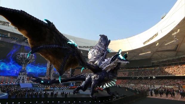 Bắc Kinh và Thượng Hải khó lòng nuôi tham vọng trở thành thủ đô eSports thế giới, tất cả tại chính phủ! - Ảnh 2.