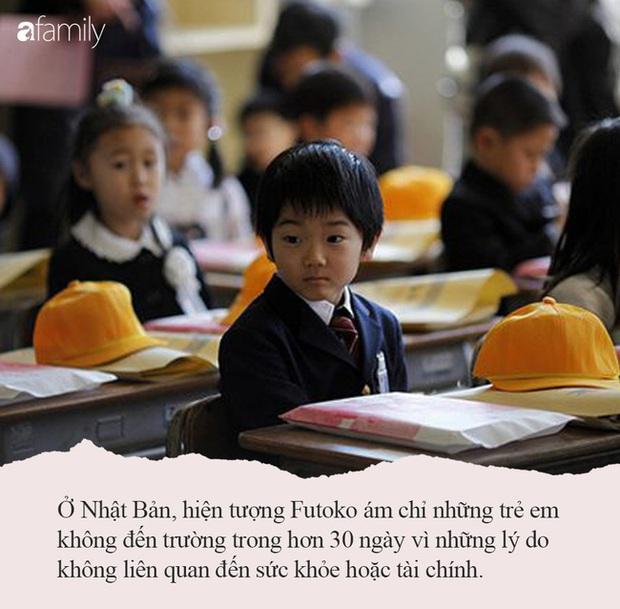 Giáo dục Nhật Bản: Bắt nạt học đường, trường quy định cả màu đồ lót của học sinh, trẻ em thà tự tử còn hơn phải đi học - Ảnh 2.