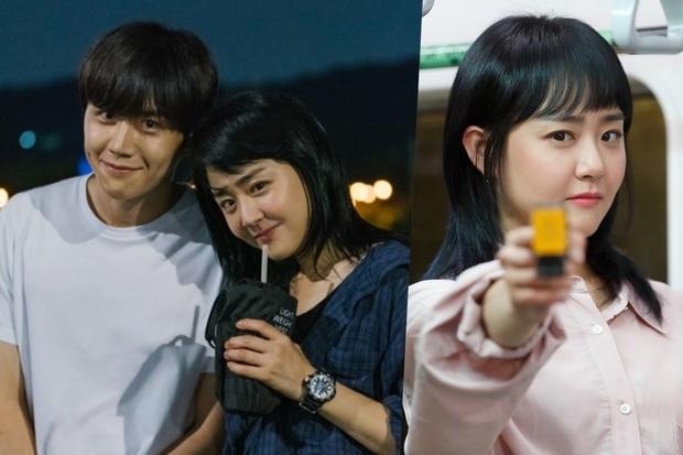 Phát hoảng trước tuổi nghề của loạt diễn viên Hàn: Lee Min Ho lăn lộn 16 năm, Yoo Seung Ho ngót 2 thập kỉ - Ảnh 18.