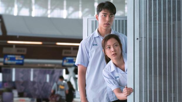 4 phim Thái đốn gục khán giả Việt năm 2019 không thể nào bỏ qua siêu phẩm Chiếc Lá Bay - Ảnh 7.
