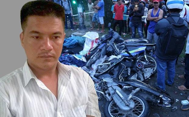 Nhìn lại những vụ TNGT kinh hoàng năm 2019: Nữ lao công chết thảm trên đường Láng Hạ, 15 người thương vong trên đường viếng nghĩa trang - Ảnh 1.