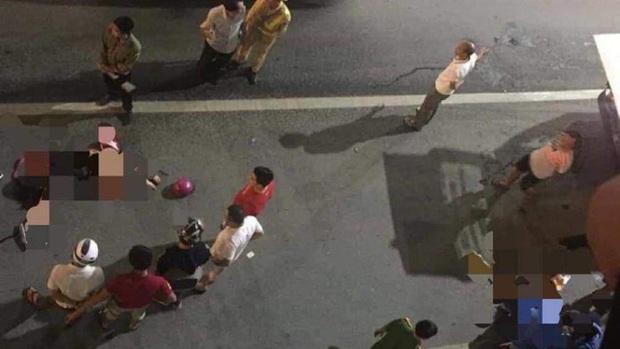 Nhìn lại những vụ TNGT kinh hoàng năm 2019: Nữ lao công chết thảm trên đường Láng Hạ, 15 người thương vong trên đường viếng nghĩa trang - Ảnh 22.