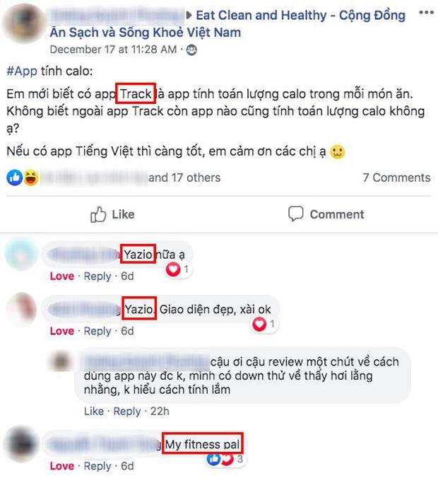 Review cực chi tiết 3 ứng dụng tính calo đang được nhiều bạn trẻ Việt tin dùng nhất cho công cuộc giảm cân giữ dáng - Ảnh 1.