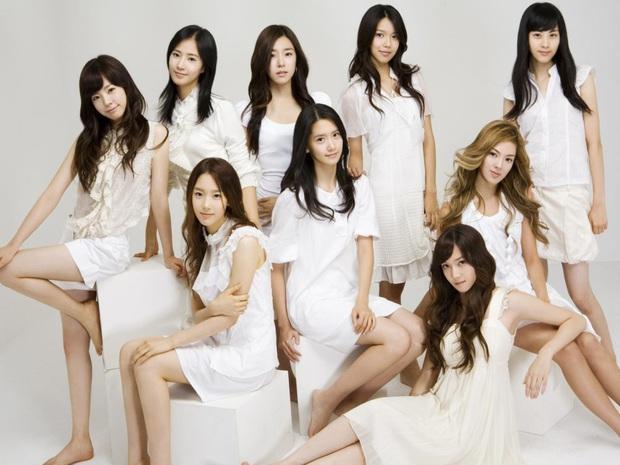 """Kỉ lục """"dành cả thanh xuân để debut"""" thuộc về HyunA và thành viên SNSD: Hoạt động 12 năm thì ra mắt đến 12 lần! - Ảnh 2."""